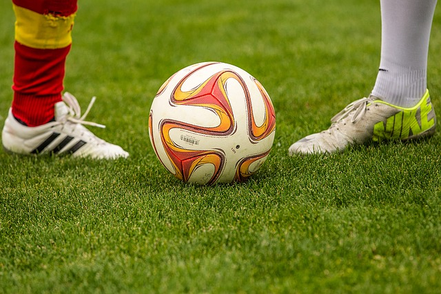 mi köze a párterápiának a focihoz?