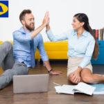 Párkapcsolati problémák megoldása az IKEÁ-ban