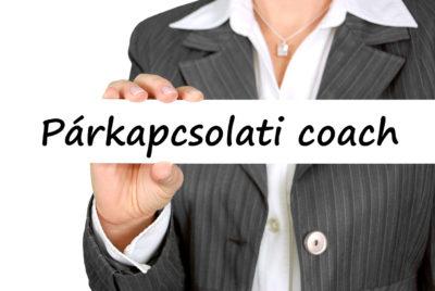 Párkapcsolati coach – mit csinál és miben tud segíteni?