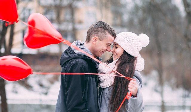 Romantikus ötletek pároknak